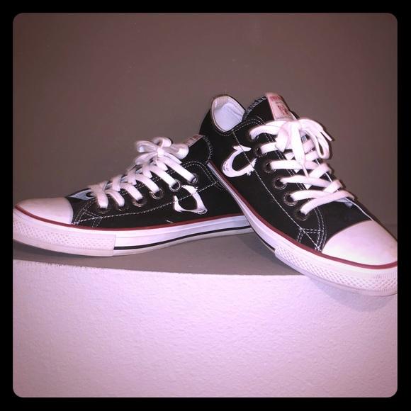 True Religion Other - True Religion Low Top Sneakers